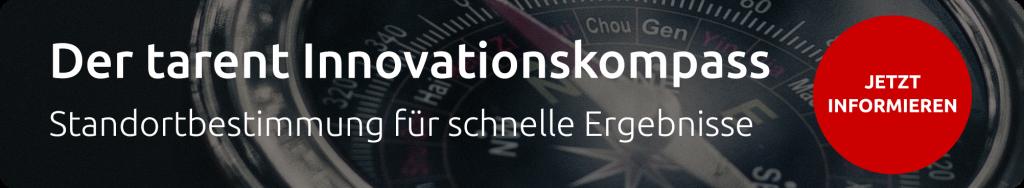 Der tarent Innovationskompass