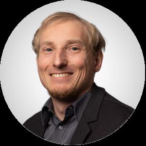 Patrick Steinert Head of IoT bei tarent solutions GmbH